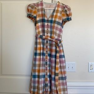 Gal meets Glam for Anthropologie NWOT size 4